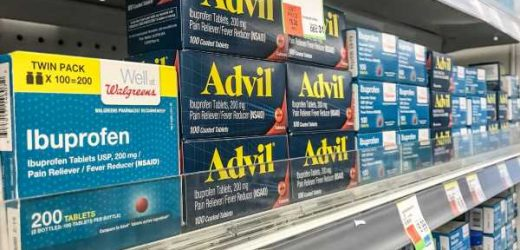 Should you take ibuprofen if you have COVID-19?
