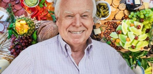 Dementia: The best diet plan to prevent Alzheimer's disease revealed – are you at risk?