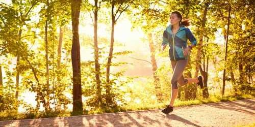Sport improves the metabolism is stronger than assumed