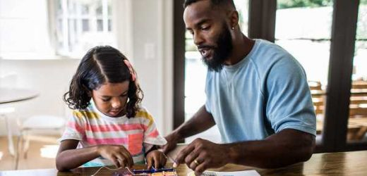 How I Stopped Stressing and Embraced My Kid's Distance Learning