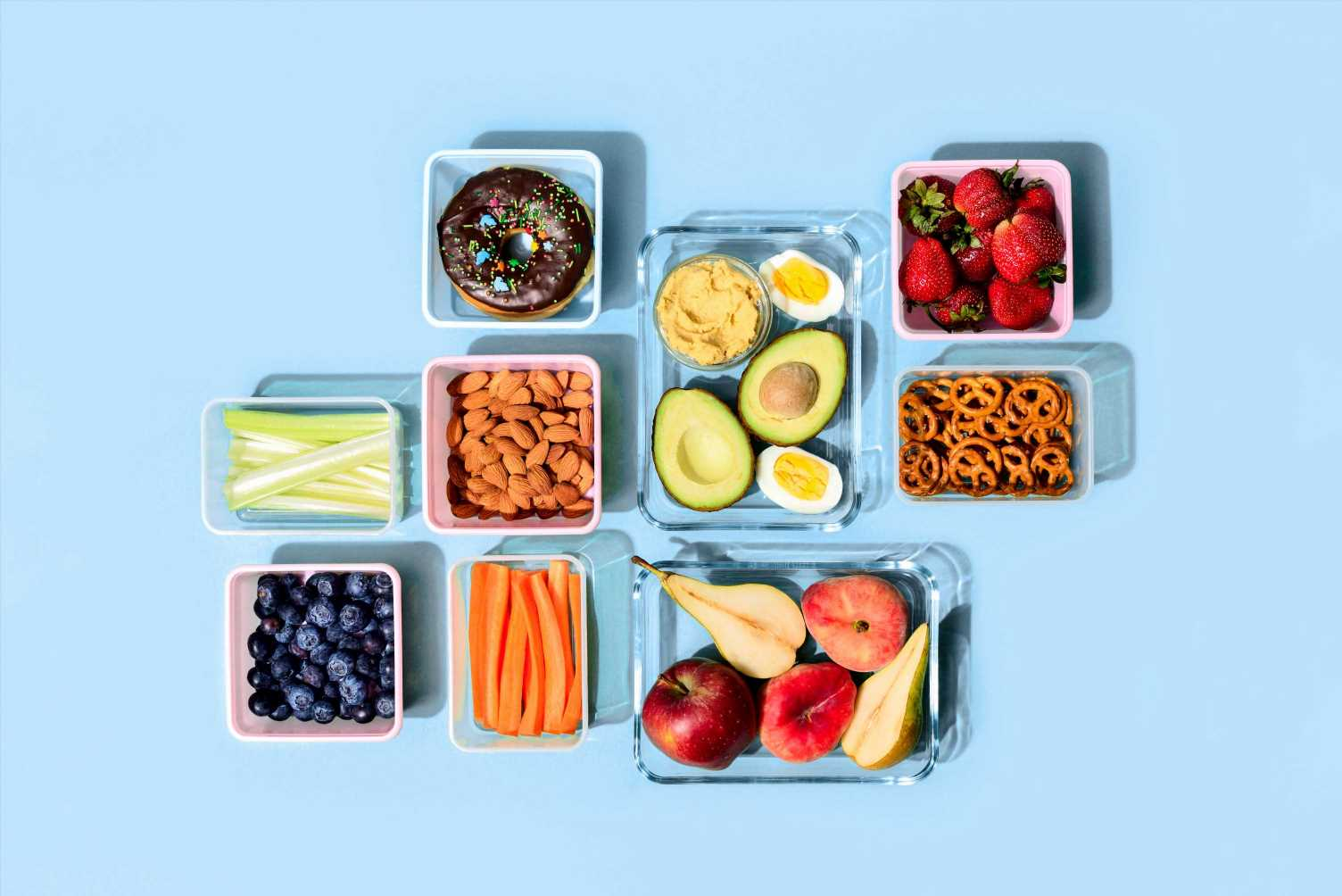 Kid-Approved Lunch Snacks That Will Win Every Time