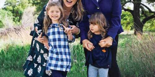 How Jenna Bush Hager Follows Mom Laura Bush's Example to Not 'Compare' Daughters Poppy and Mila