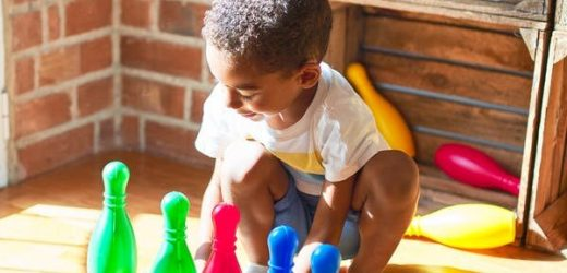 Let the children play: 4 reasons play is vital during the coronavirus
