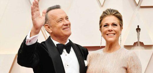 Tom Hanks Is Donating Blood to Coronavirus Vaccine Research