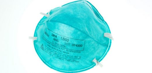 Website explains how hospitals can decontaminate and reuse N95 masks to fight COVID-19