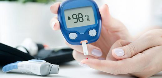 Type 2 diabetics 'are TWICE as likely to die from Covid-19'