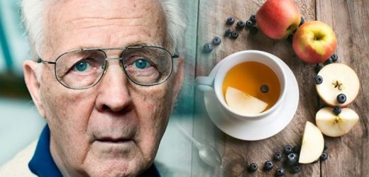 Dementia warning – low intake of these three foods could increase your risk of condition