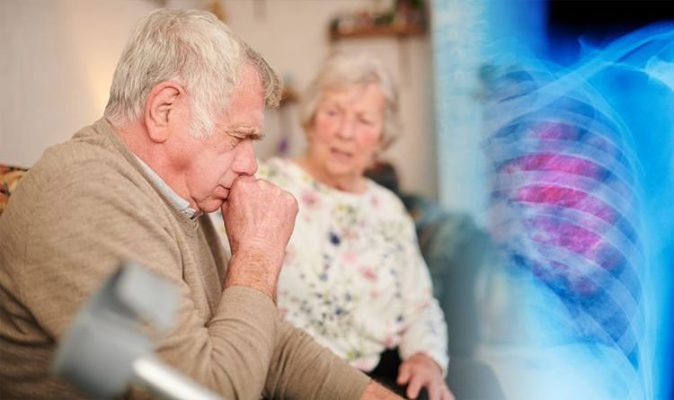 Lung cancer symptoms: The recurrent infection brought on from the deadly disease