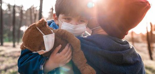 At Least 26 States Report Cases of Coronavirus-Related Inflammatory Syndrome in Children