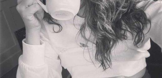 Designated Survivor's Italia Ricci Says Her 'Zoom Calls Are Legendairy' as She Pumps Breast Milk