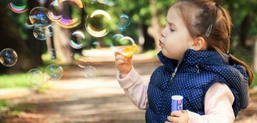 Temperament affects children's eating habits