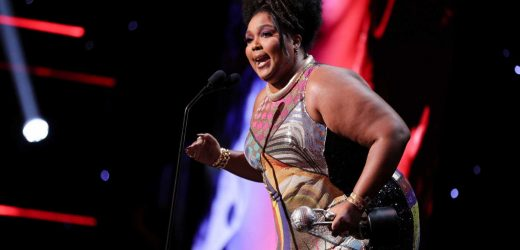 Lizzo Got the Last Word On Body Shaming & Health Concern-Trolling