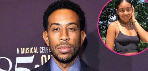 Ludacris Is Learning 'So Much' From His Kids in Conversations About Racism