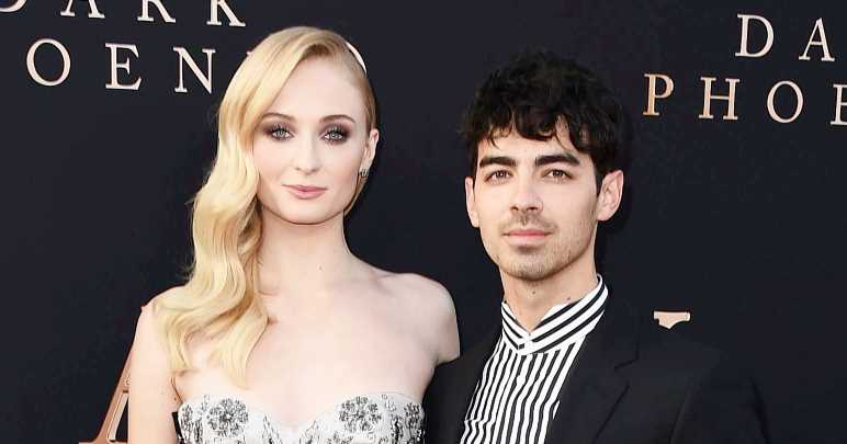 Coming Soon! Pregnant Sophie Turner Is 'Due in the Next Couple Weeks'