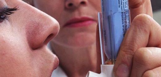Asthma isn't a risk factor for worsening COVID-19: study