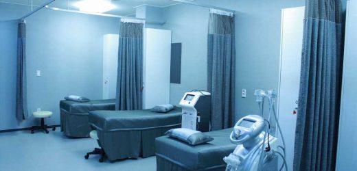 Arizona hospitals at 83% capacity, elective surgery may stop
