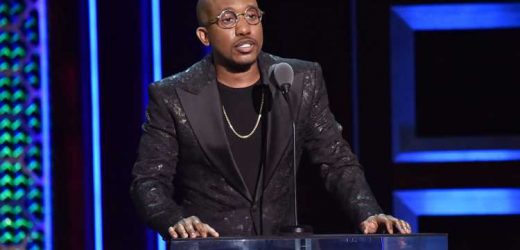 SNL's Chris Redd Starts Fundraiser to Help Protesters Get COVID-19 Tests and Treatment