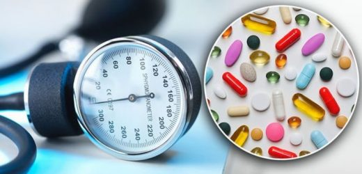 Best supplements for high blood pressure – the cheap capsule to prevent hypertension signs