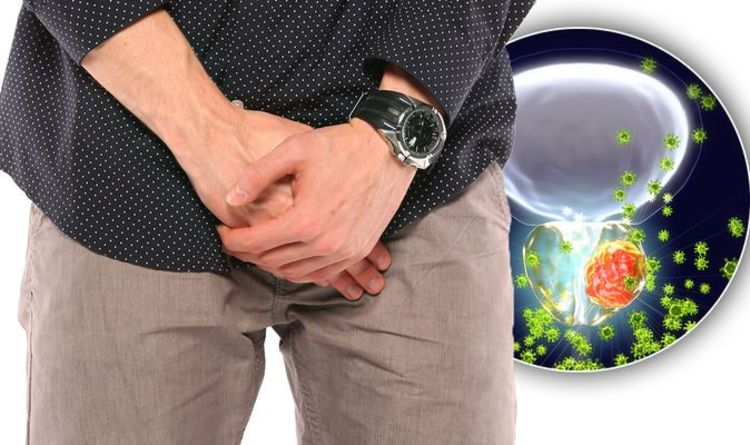 Prostate cancer symptoms: The sexual sign you should never ignore – are you at risk?