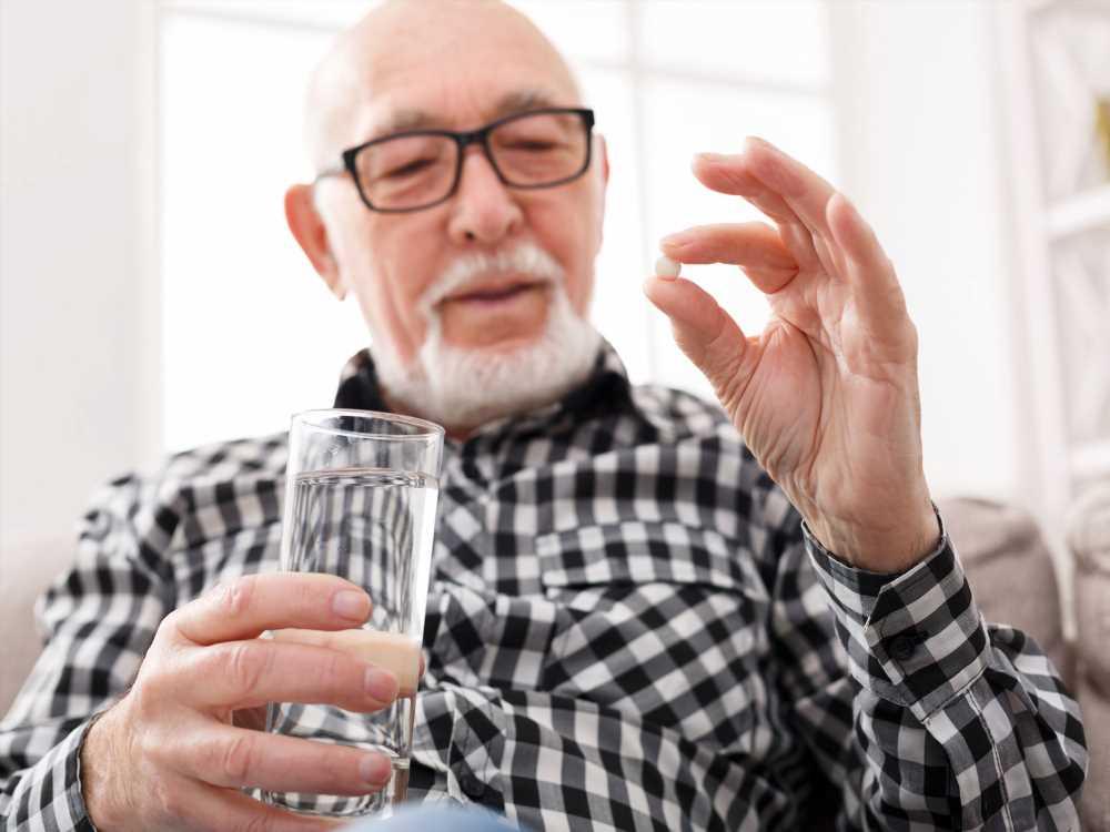 Bempedoinsäure: New cholesterol-lowering drug shows good results