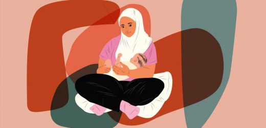I Want to Breastfeed While Wearing Hijab — Why is Society Making it So Hard?