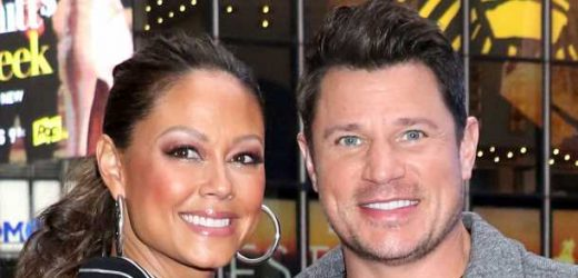 Will She or Won't She? Vanessa Lachey Discusses Possibility of 4th Child