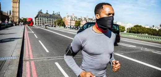 Should you ditch your gaiter as a face mask? Not so fast, scientists say