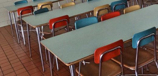Food insecurity and schools during the pandemic