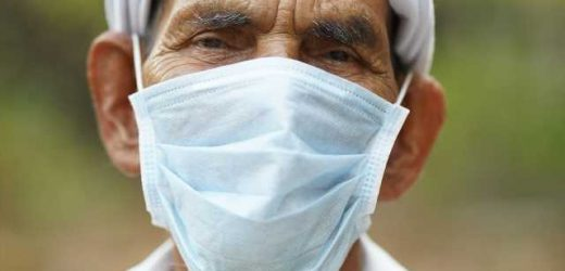 Coronavirus: Another reason for that mask: You'll get less sick