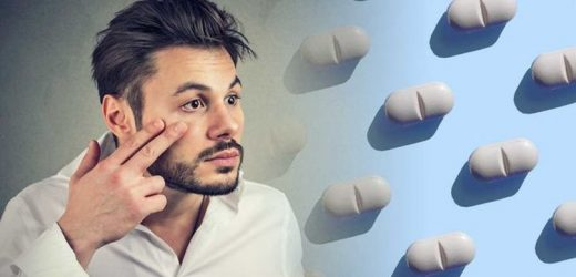 Vitamin B12 deficiency symptoms: Four key signs you may be lacking the vital nutrient