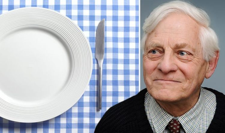How to live longer: How often you should eat to extend your life expectancy
