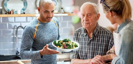 Dementia: The four simple lifestyle changes to make to help reduce your risk