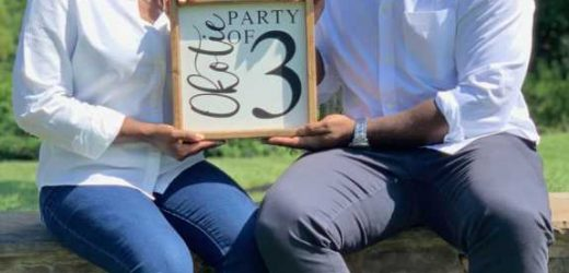MAFS' Deonna McNeill and Greg Okotie Expecting First Child: 'Blessed to Begin This New Chapter'