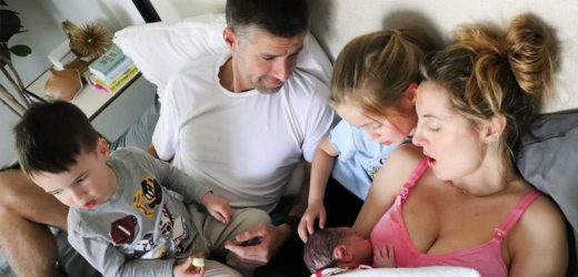 Eva Amurri Says Son Mateo, 5 Months, Will 'Soon' Spend Some 'Weekends with Dad' Kyle Martino