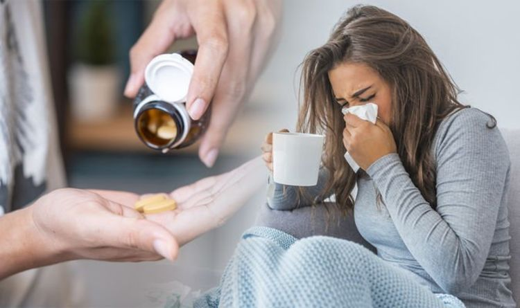 Best supplements for winter: The multivitamin that could help protect you against flu