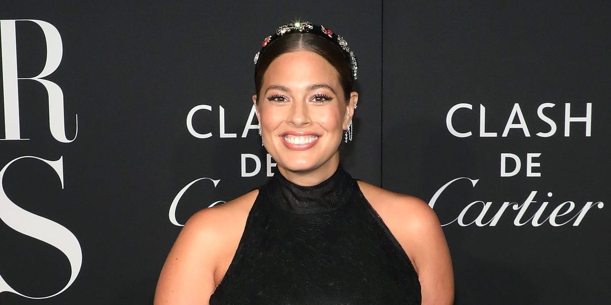Ashley Graham revealed how she keeps up a healthy sex life as a new mom