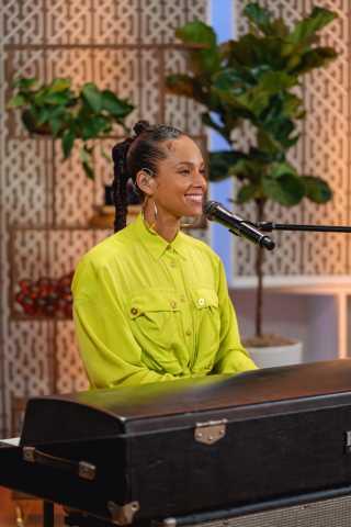 Alicia Keys' 'Keys Soulcare' Headed to Ulta