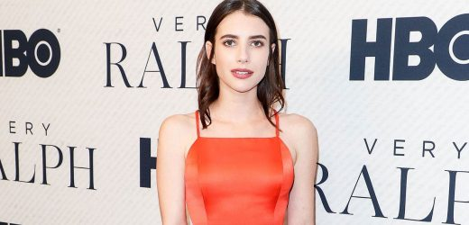 LOL! Emma Roberts Blocked Mom on Insta After She 'Spilled' Pregnancy News