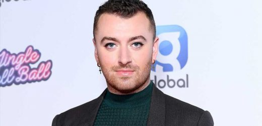 Sam Smith Says They Want Children by 35, Are Hoping to 'Find a Boyfriend'