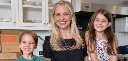 Sarah Michelle Gellar Reveals Which of Her Movies Is Off Limits for 2 Kids