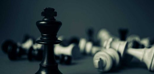 Study of chess player performance over many years suggests brain peaks at age 35