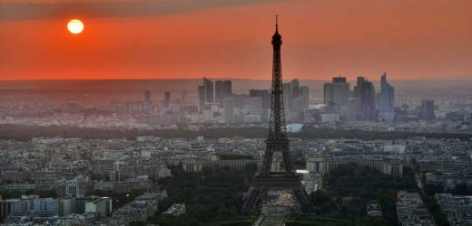 More French cities placed on maximum coronavirus alert
