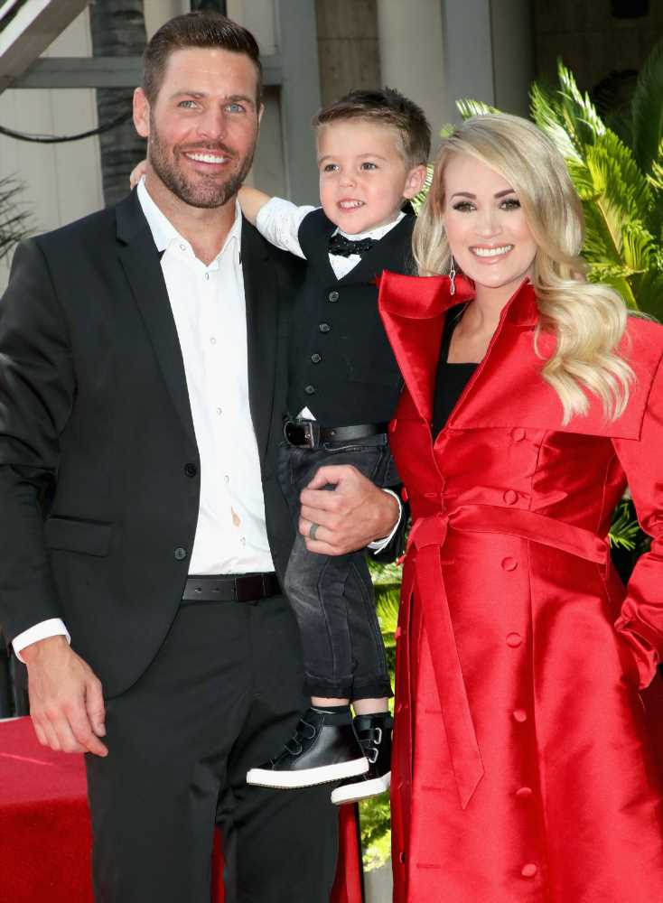 Carrie Underwood Reveals the Creepy-Crawly Costume Son Isaiah, 5½, Wants to Wear for Halloween