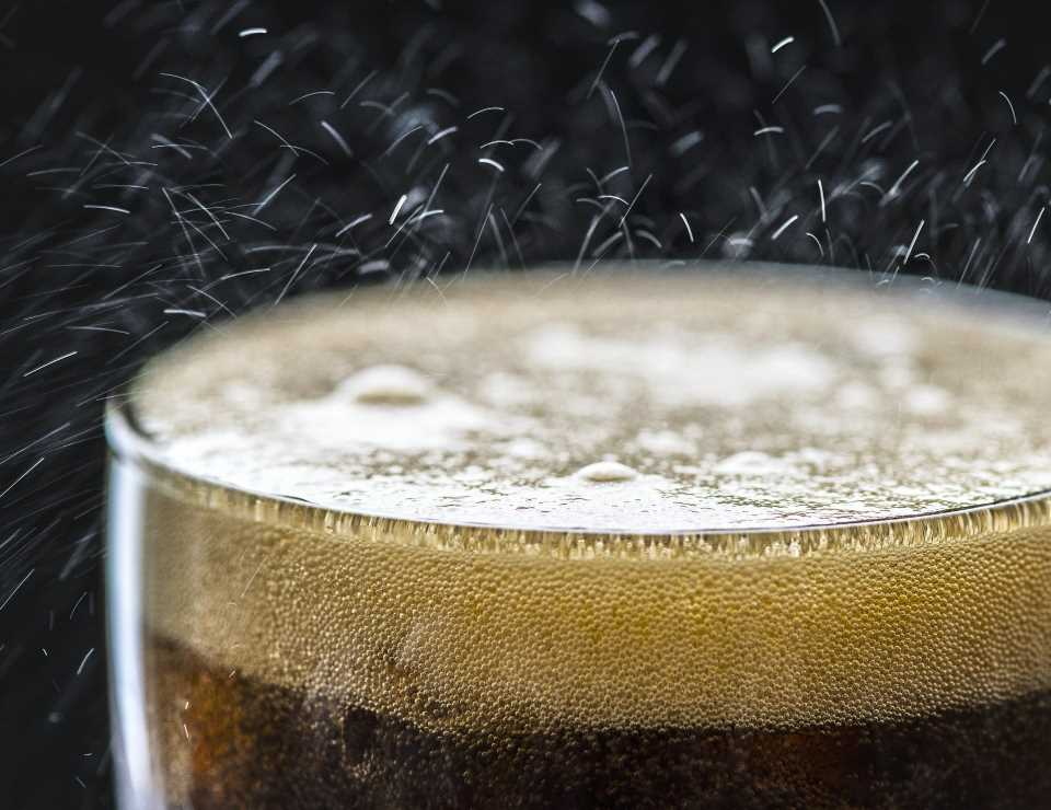 Artificially sweetened drinks may not be heart healthier than sugary drinks