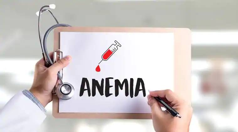 Need to intensify efforts to address all causes of anemia: Healthcare experts