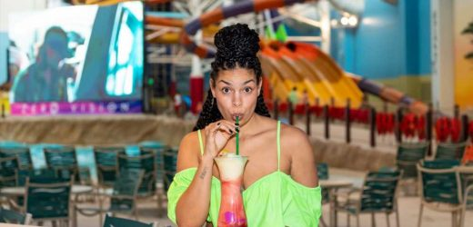 Jordin Sparks Says She's 'One and Done' with Son DJ, 2½: 'It's a Lot to Keep Him Entertained'