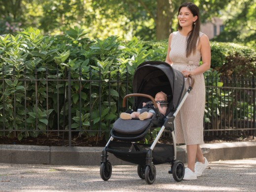 This Celeb-Favorite Baby Gear Brand Is Up to 44% Off