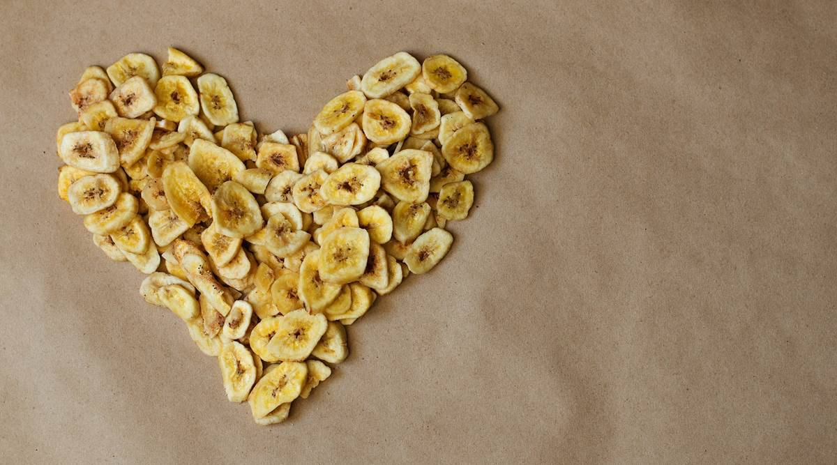 Are you a fan of banana chips? Find out how healthy they are