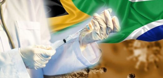 South Africa Covid variant: Fears vaccine WON'T work for strain 'more prevalent in young'