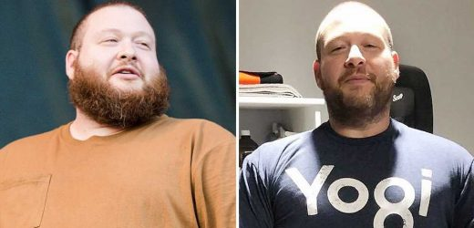 How Rapper Action Bronson Dropped 127 Pounds in 9 Months